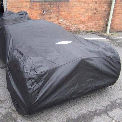 M3W Outdoor Car Cover