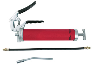 Pistol Grip Grease Gun