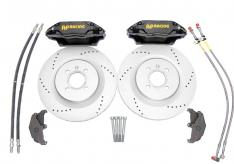 S2 Fast Road & Sports Retrofit Brake Kit
