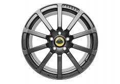 Sport Wheel, Gloss Anthracite, Forged